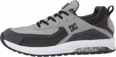 DC Vandium SE - Grey Grey Black (ADYS200067XSSK)