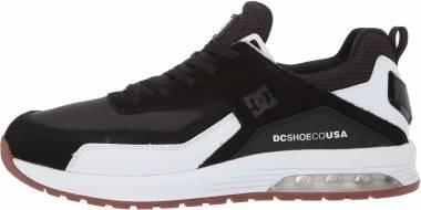 DC Vandium SE - Black / White (ADYS200067BKW)