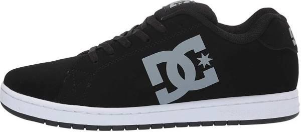 DC Gaveler - Black/Light Grey (ADYS100536BGA)