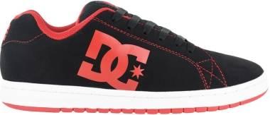 DC Gaveler - Black/Red (ADYS100536BLR)