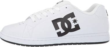 DC Gaveler - White/Black (ADYS100536WBK)