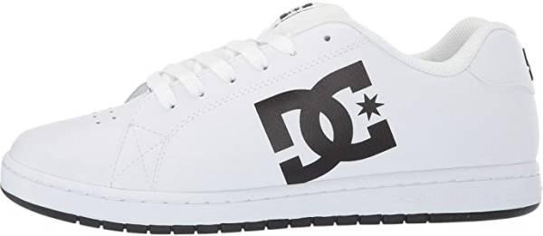 DC Gaveler - White/Black