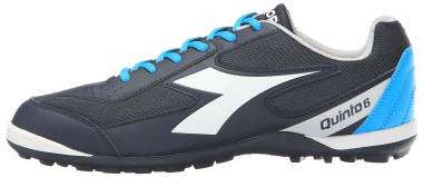 Diadora Quinto 6 Turf Black Men