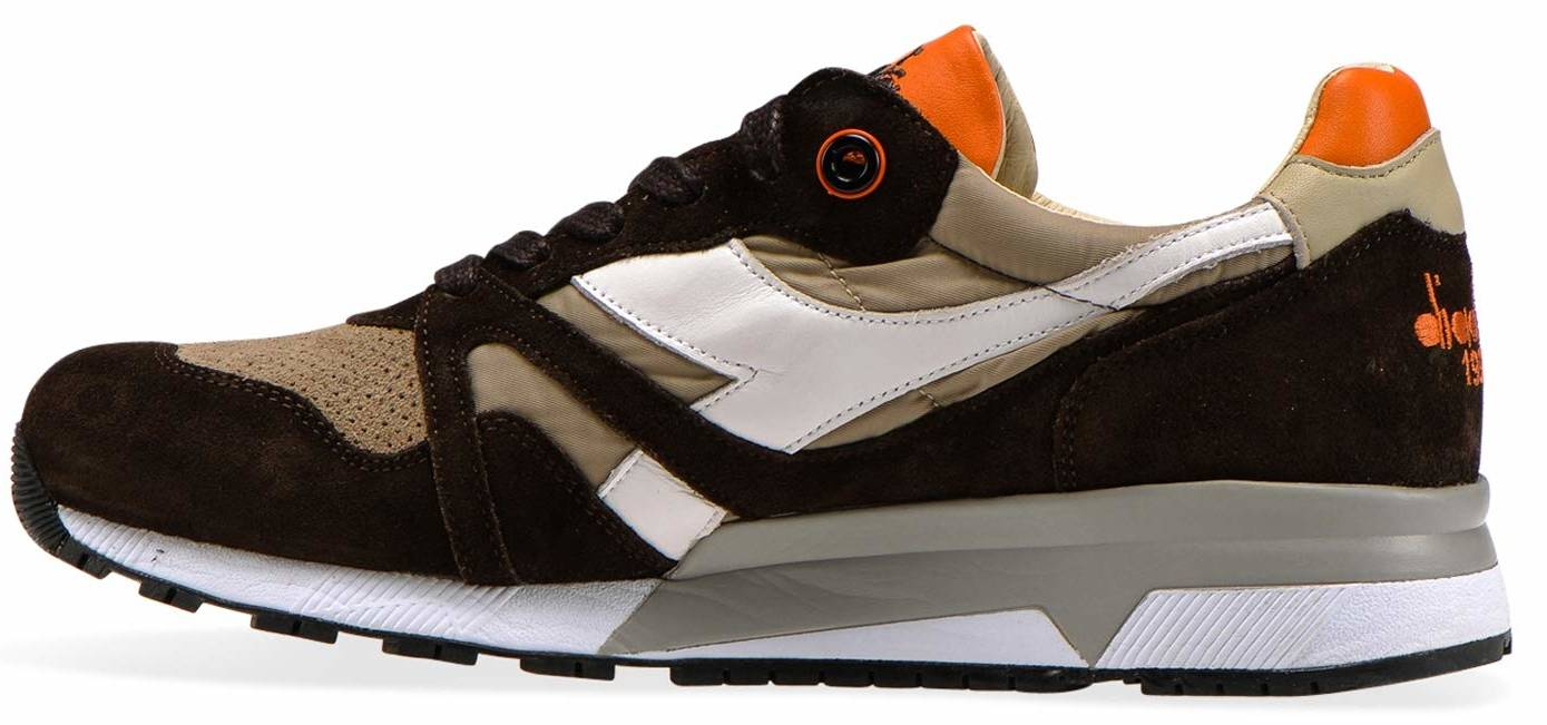 Only $60 + Review of Diadora N9000 - H