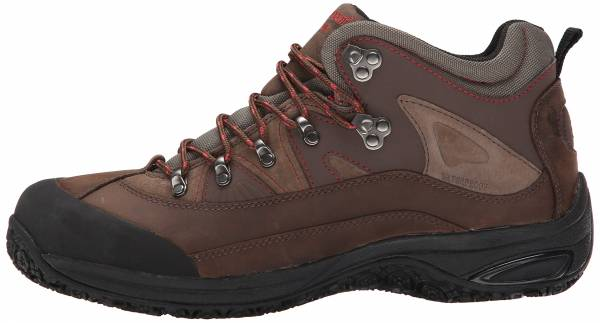 Dunham Cloud Waterproof - Brown