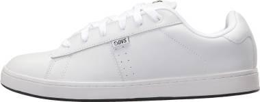 DVS Revival 2 - White Leather (DVF0000261111)