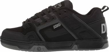 DVS Comanche - Black (DVF0000029985)