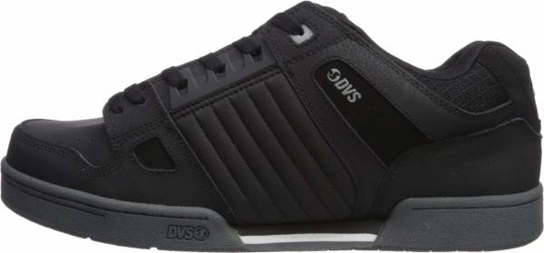 DVS Celsius - Black Charcoal White (DVF0000233016)