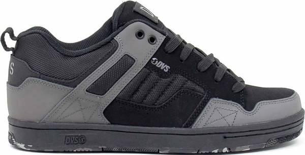 DVS Enduro 125 - Black Char Camo Nubuck (DVF0000278014)