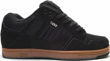 DVS Enduro 125 - Black (DVF0000278019)