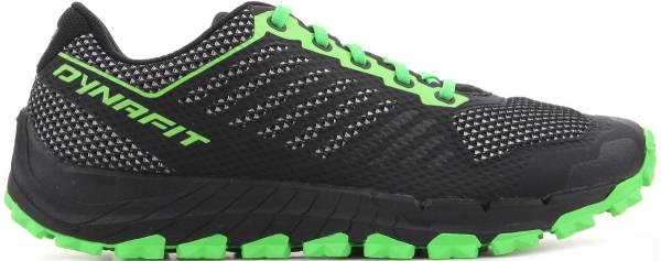Dynafit Trailbreaker - Asphalt / DNA Green