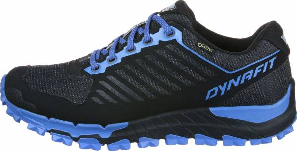 Dynafit Trailbreaker GTX Black/Sparta Blue