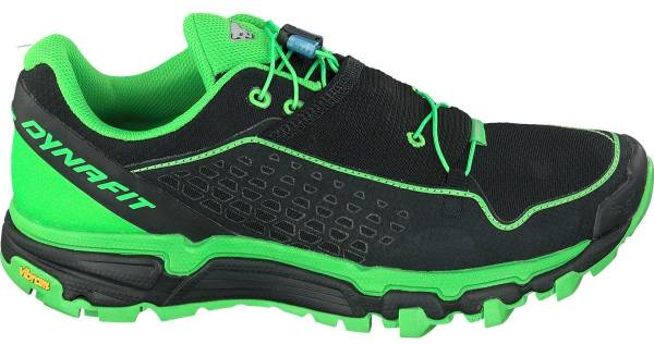 Dynafit Ultra Pro Black / Dna Green