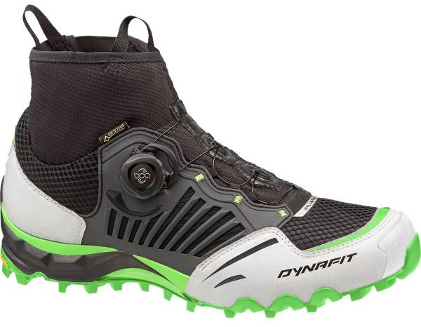 Dynafit Transalper U GTX black-lime punch