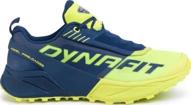 Dynafit Ultra 100 - Poseidon/Fluo Yellow (640518968)
