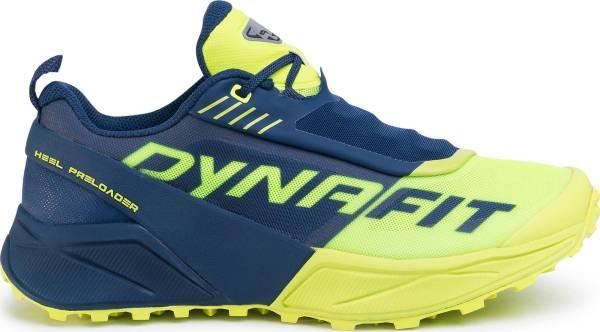 Dynafit Ultra 100 - Poseidon/Fluo Yellow