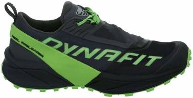 Dynafit Ultra 100 - Black Lambo Green