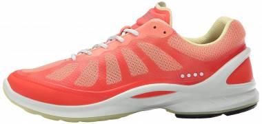 Ecco BIOM Fjuel Racer - Coral Blush (83750359422)
