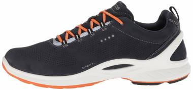Ecco BIOM Fjuel Train - Navy (8375342058)