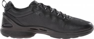 Ecco BIOM Fjuel Train - Black