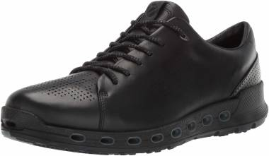 Ecco Cool 2.0 Leather GTX - Black Retro (84258401001)