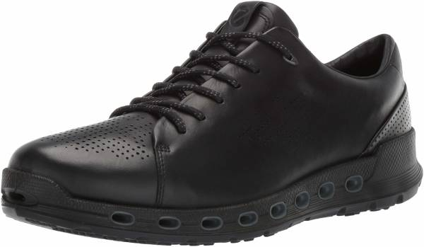 Ecco Cool 2.0 Leather GTX - Black Retro (84258401001)