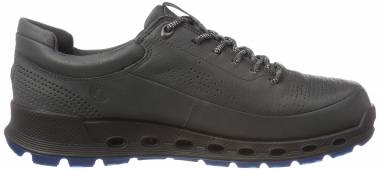 Ecco Cool 2.0 Leather GTX - Grey Dark Shadow 56586 (84251456586)