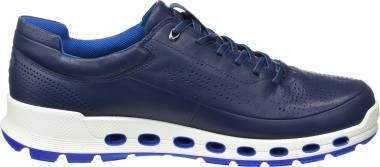Ecco Cool 2.0 Leather GTX - True Navy Leather