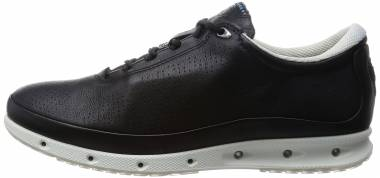 Ecco Cool GTX - Black White Black White50669 (83130350669)