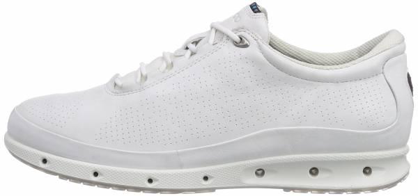 Ecco Cool GTX - White White1007