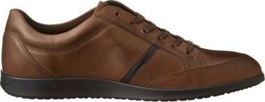 Ecco Indianapolis Sneaker - Marron Cocoa Brown Coffee55738
