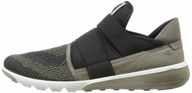 Ecco Intrinsic 2 Slip On Grey Men