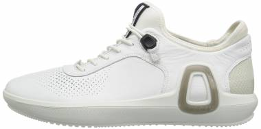 Ecco Intrinsic 3 Leather - White