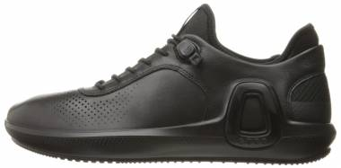 Ecco Intrinsic 3 Leather Black Men