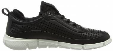 Ecco Intrinsic Black/Black Men