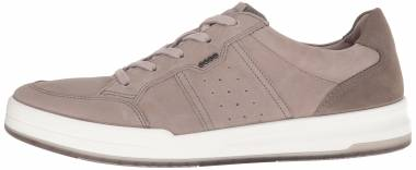 Ecco Jack Sneaker - Beige 55583moon Rock Warm Grey