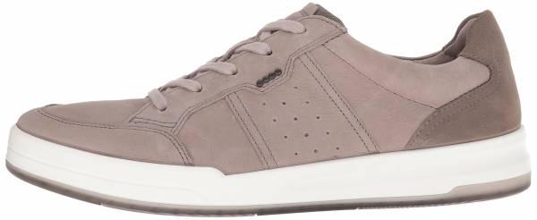 Ecco Jack Sneaker - Beige 55583moon Rock Warm Grey (50401455583)