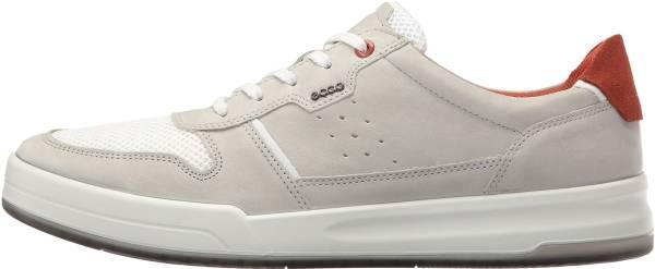 Ecco Jack Sneaker - Gris 56020wild Dove White
