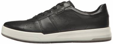 Ecco Jack Sneaker Black/Black Men