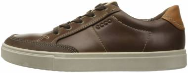 Ecco Kyle Classic Cocoa Brown/Cocoa Brown Men