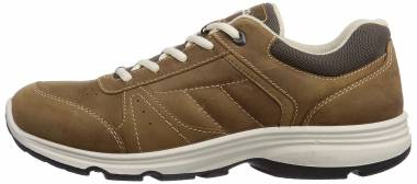 Ecco Light IV - Marron Camel Stone53025