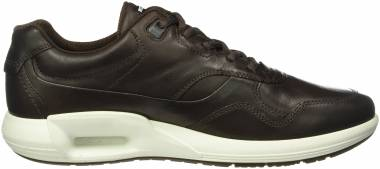 Ecco CS16 Low - Coffee (44000402072)