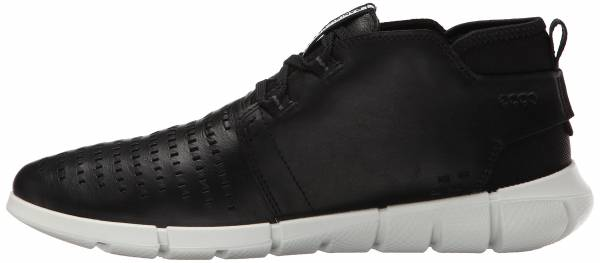 Ecco Intrinsic Chukka - Black