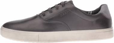 Ecco Kyle Retro Sneaker - Black