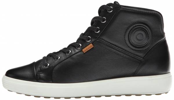 6f908bc048 Ecco Soft 7 High Top