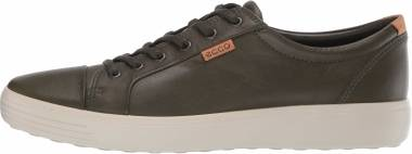 Ecco Soft 7 Sneaker - deep forest (43000401345)