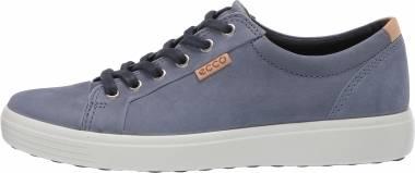 Ecco Soft 7 Sneaker - Ombre (43000450671)