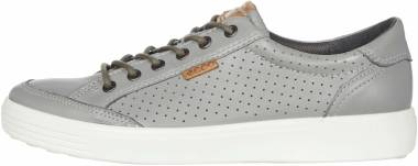 Ecco Soft 7 Sneaker - Wild Dove