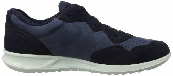 Ecco Genna Sneaker - Azul Night Sky Ombra 51030