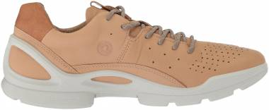Ecco Biom Street Beige (Powder 1211) Men